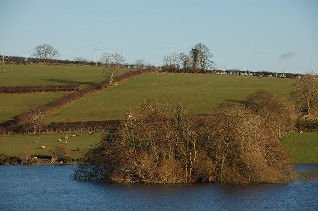 Loch Bricleann