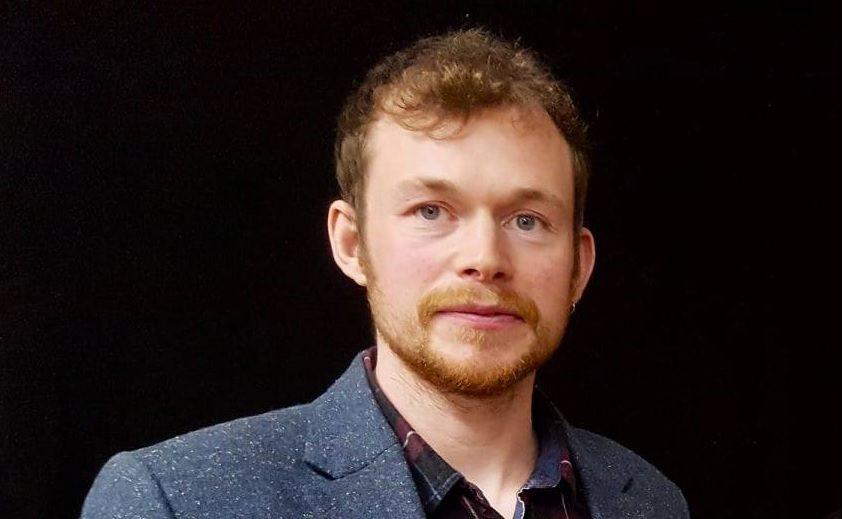 Seánán Mac Aoidh